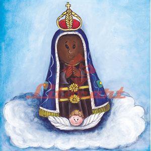 Papel-Decoupage-Religioso-Arte-Francesa-Quadrado-LFQ-66-Litocart-