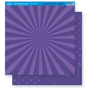Scrapbook-Folha-Dupla-Face-SD-268-Litoarte