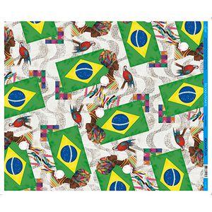Tecido-Decoupage-40x47cm-Brasil-TL-015---Litoarte