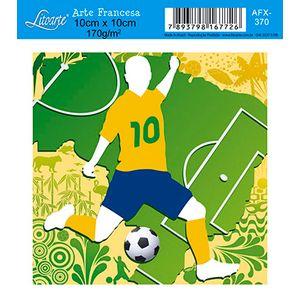 Decoupage-Adesiva-Litoarte-Futebol-AFX-370