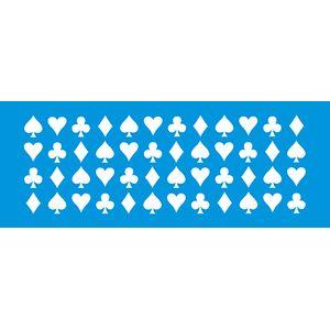 Stencil-Pequeno-Baralho-17X65-STP099-Litoarte