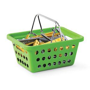 Cesta-Organizadora-com-Alca-P-Verde-em-Polipropileno-358-3---Niquelart