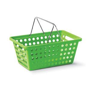 Cesta-Organizadora-com-Alca-M-Verde-em-Polipropileno-359-3---Niquelart