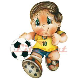 Aplique-Madeira-e-Papel-Futebol-Brasil-LMAPC-98-Litocart-