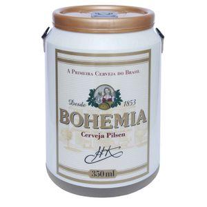 Cooler-Termico-para-24-Latas-350ml-Bohemia-22-Litros-DC24---Doctor-Cooler