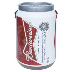 Cooler-Termico-para-24-Latas-350ml-Budweiser-22-Litros-DC24---Doctor-Cooler