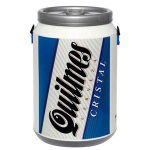 Cooler-Termico-para-24-Latas-350ml-Quilmes-22-Litros-DC24---Doctor-Cooler-