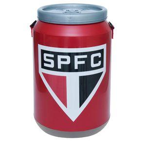 Cooler-Termico-para-24-Latas-350ml-Sao-Paulo-22-Litros-DC24---Doctor-Cooler