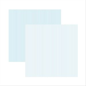 Scrap-Basico-Azul-Bebe-FB-Listras-KFSB293-Toke-e-Crie-