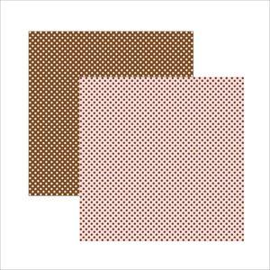 Scrap-Basico-Rosa-Chocolate-Poa-Grande-KFSB288-Toke-e-Crie-