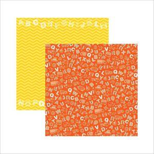 Papel-Scrapbook-Brincadeira-de-Menino-Letras-SDF389-Toke-e-Crie