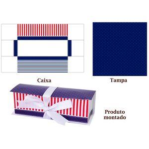 Kit-Scrap-Festa-Caixa-Retangular-Vermelho-e-Azul-KSF060-Toke-e-Crie