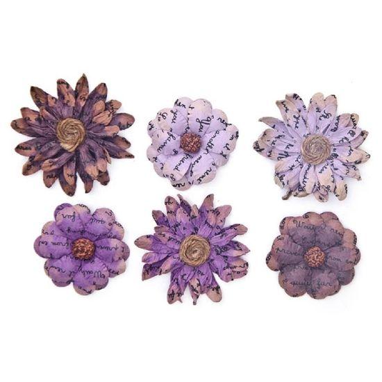 Flores-Artesanais-Vintage-Manuscrito-I-Roxa-Flores70-Toke-e-Crie