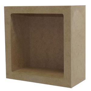 Nicho-Quadrado-Duplo-25x25x12---Madeira-MDF