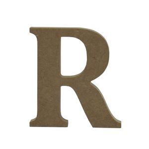 Enfeite-de-Mesa-Letra--R--12cm-x-18mm---Madeira-MDF-