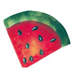 Aplique-Madeira-e-Papel-Frutas-Melancia-LMAPC-116---Litocart
