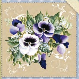 Adesivo-Decoupage-13x13-Flores-XIII-LAXIII-003---Litocart-