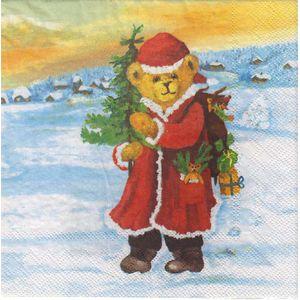 Guardanapo-Urso-Noel-2un-AL2890---Toke-e-Crie-