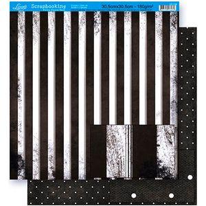 Scrapbook-Folha-Dupla-Face-SD-036-Litoarte-