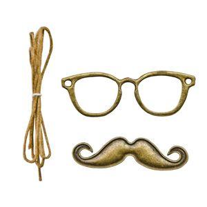 Aplique-Metalico-Envelhecido-e-Cordao-Mustache-Vintage-AM132---Toke-e-Crie