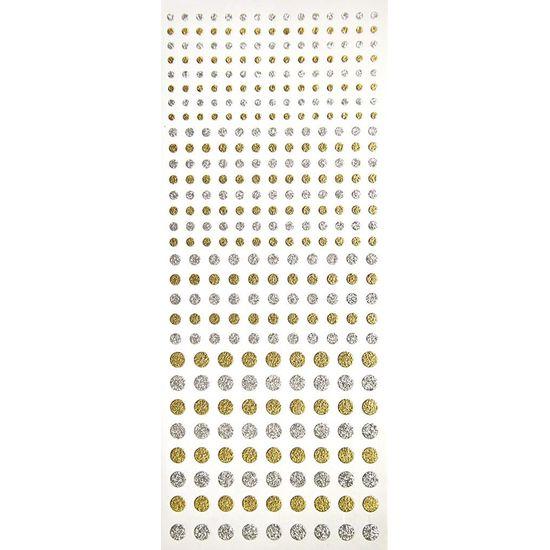 Adesivo-Glitter-Mini-Circulos-AD1468---Toke-e-Crie-