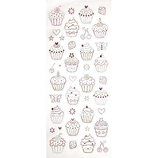 Adesivo-Brilho-de-Glitter-Cupcakes-AD1477---Toke-e-Crie