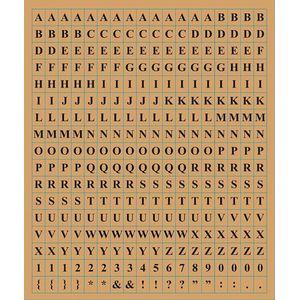 Adesivo-Alfabeto-Mini-Kraft-Preto-AD1515---Toke-e-Crie