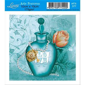 Decoupage-Adesiva-Litoarte-Flor-AFX-377---Litoarte
