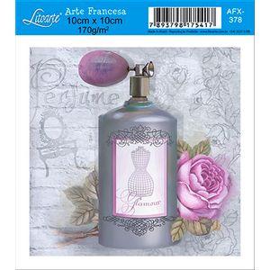Decoupage-Adesiva-Litoarte-Flores-AFX-378---Litoarte