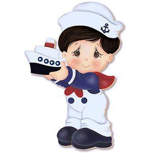 Decoupage-Aplique-em-Papel-e-MDF-Marinheiro-APM8-205---Litoarte-