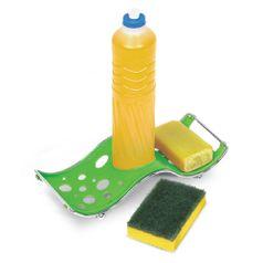 Porta-Detergente-Sabao-e-Esponja-Onda-Verde-336-3---Niquelart
