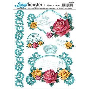 Papel-Transfer-Litoarte-Flores-PT-004---Litoarte