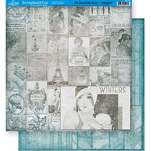 Scrapbook-Folha-Dupla-Face-Filmes-SD-311---Litoarte-