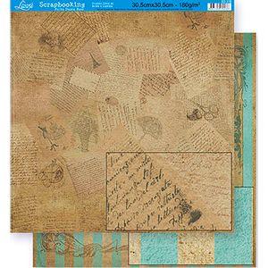 Scrapbook-Folha-Dupla-Face-SD-319---Litoarte