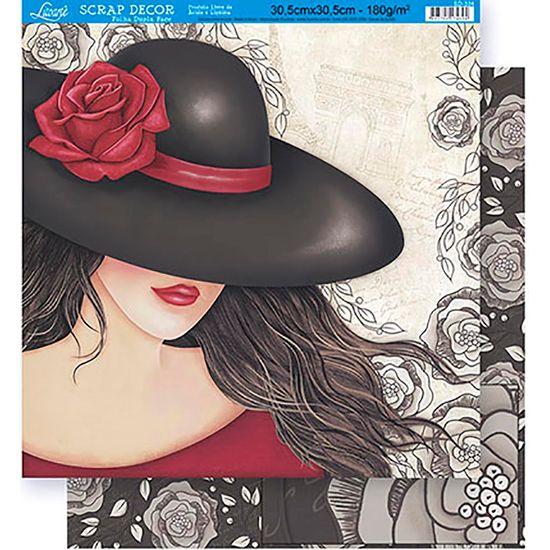 Scrapbook-Folha-Dupla-Face-SD-334---Litoarte