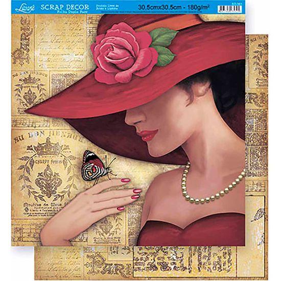 Scrapbook-Folha-Dupla-Face-SD-351---Litoarte