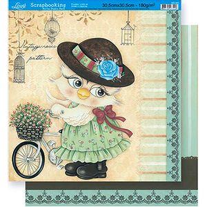 Scrapbook-Folha-Dupla-Face-SD-365---Litoarte