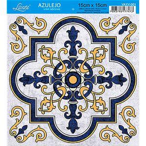 Papel-para-Decoupage-Adesivo-Azulejo-Vinil-4-Unidades-VAXV-001---Litoarte