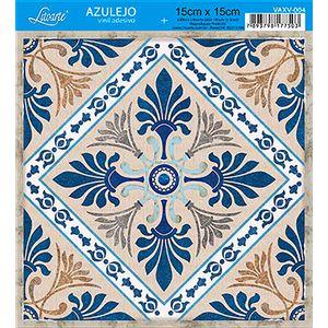 Papel-para-Decoupage-Adesivo-Azulejo-Vinil-4-Unidades-VAXV-004---Litoarte
