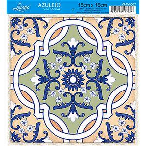 Papel-para-Decoupage-Adesivo-Azulejo-Vinil-4-Unidades-VAXV-007---Litoarte