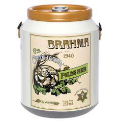 Cooler-Termico-para-12-Latas-350ml-Brahma-1940-11-Litros-DC12---Doctor-Cooler
