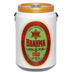 Cooler-Termico-para-24-Latas-350ml-Brahma-1925-22-Litros-DC24---Doctor-Cooler