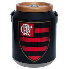 Cooler-Termico-para-12-Latas-350ml-Flamengo-11-Litros-DC12---Doctor-Cooler