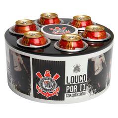 Cooler-Termico-3G-para-6-Latas-350ml-Corinthians---Doctor-Cooler