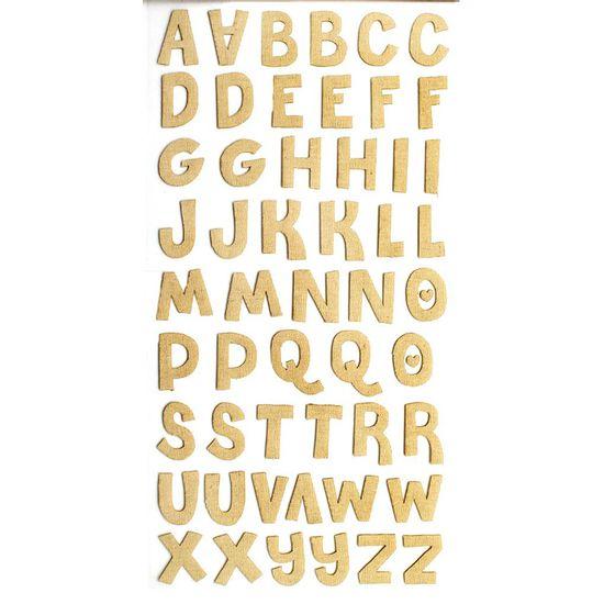 Adesivo-Alfabeto-Canvas-Bege-AD1481---Toke-e-Crie