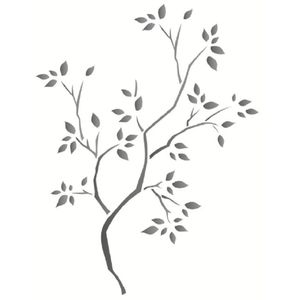 Estencil-Wall-para-Pintura-Simples-32x42-Arvore-Seca-OPA1249---Opa-