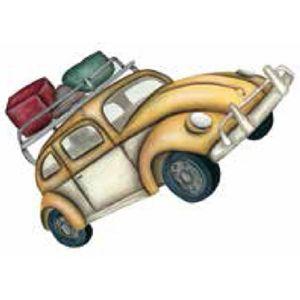 Aplique-Madeira-e-Papel-Carro-LMAPC-169---Litocart-