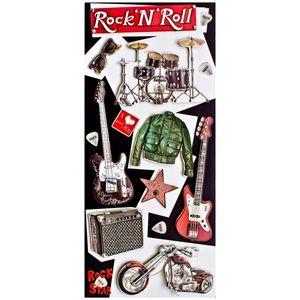 Adesivo-3D-CM-Rock-AD1543---Toke-e-Crie
