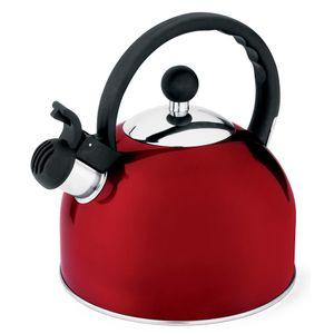 Chaleira-Apito-Fixo-em-Aco-Inox-2-litros-Vermelha-CH25-VS---Hercules