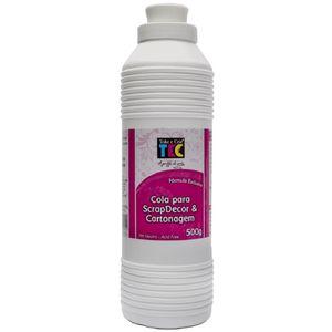 Cola-para-Scrapdecor---Cartonagem-Acid-Free-500g-CO013--Toke-e-Crie